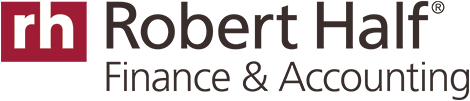 Robert Half Finance & Accounting logo